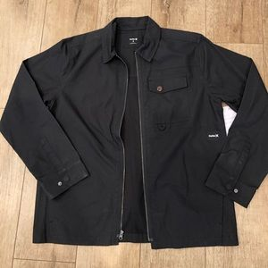 Hurley Men's Jacket